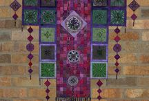 Quilts-Art / by Barbara Bashaw