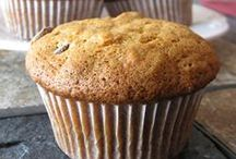 Works well with gluten frre / by Melissa Brown