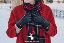 Dames Handschoenen Mode / Stijlvolle Leren Handschoenen voor Dames. Verkrijgbaar @ www.schwartz-vonhalen.nl