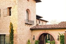 Tuscan House style