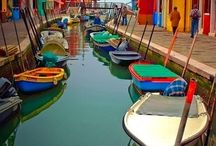 Amazing Italy / Culori