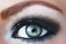 Makeup is magic / by Melissa Tony Stires