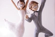 parejas de bodas