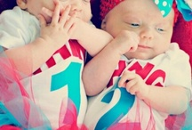 My NiEcEs / by Joley Bray