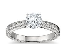 Beautiful Diamonds / by Tanya Moore