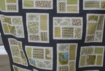 Quilts / by Tina K