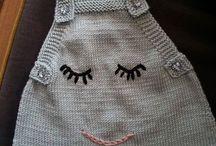kjoler for småbarn