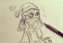 Dibujos bonitos
