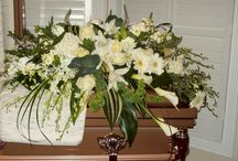 funeral blankets