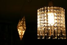 LAMP SHADES / by Alice Johnson