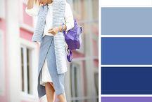 combina culorile