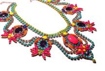 Jewelry  / by Chelsea Brielle Boisseau