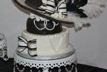 Derby Cakes / by Mary Rayfield
