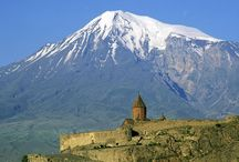 Mount Ararat, Armenia / Ararat was a part of Armenia until the Armenian Genocide in 1915 when Turkey took over that section of Armenia and it will always stay the part of Armenian national life...