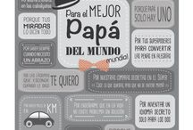 para papá