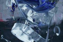 albino pitti / artist performer art,world,force