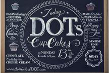 Cupcakes Ads