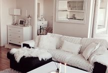 Bedroom and house decor