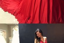21st dress ideas