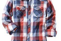 Clothing / by Phabian Cole