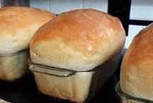 Breads, buns and more!