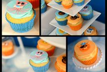 Octonauts Party and Cake Ideas / by Laura The Toy Tattler