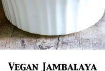 vegan / by Tracy Bernier