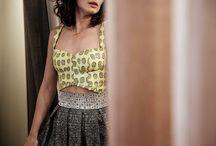 #WearingSandraWeil / Inspiration looks from women #wearingSandraWeil