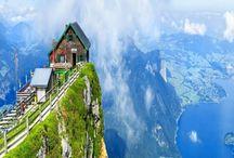 Alpentrip Oostenrijk, Slovenië, Italië