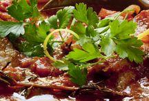 Kırmızı Et Yemekleri
