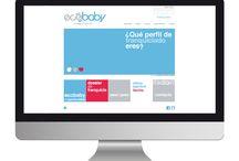 Diseño Web Factoryfy / Webs diseñadas y desarrolladas por el equipo de Factoryfy