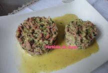 Carnes - salsichas / http://tertuliadasusy.blogspot.pt/p/receitas.html