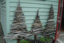 driftwood crafts