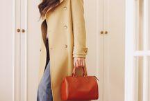 Streetstyle: Coats, Jackets & Cover-ups