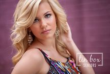 Senior Sessions | Tin Box Seniors / All things senior! / by Tin Box Pictures