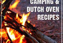 camping / by Emerald Craig