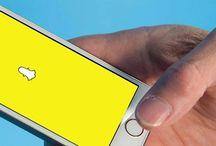 Redes Sociales: Snapchat / Sobre cómo usar snapchat en tu estrategia social media