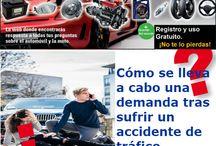 Accidente / Trafico
