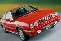 80'lerin spor otomobilleri