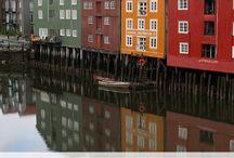reisetips Trondheim