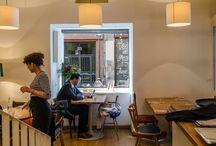 Info Restaurantes