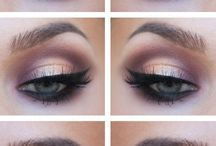 Cool Make Up / Make up tips