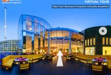 Virtual Tours Services