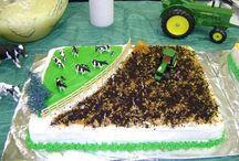 Parties   Grandpa's 90th Birthday Party Ideas / by Christa Lamia