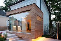 Haus Anbau