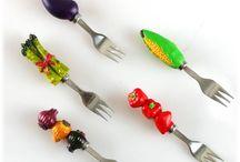 Renkli Mutfaklar / Mutfağınıza renk katacak küçük dokunuşlar...