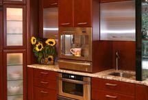 A: Kitchen Ideas / Ideas for kitchens