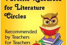 Education READING STRATEGIES / by Lynne Comeault