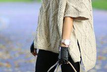 Knit-crochet