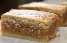 almás pite